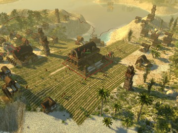 0 A.D. Free Open Source RTS Game about ancient warfare2