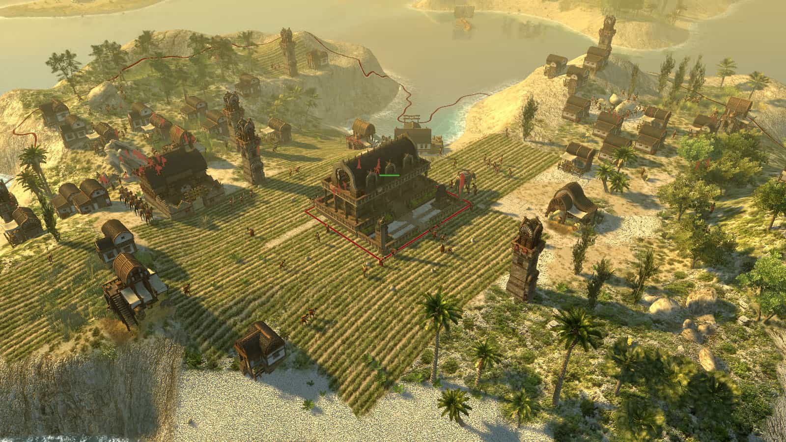 Ancient Warfare 2 0 a.d. free open source rts game about ancient warfare