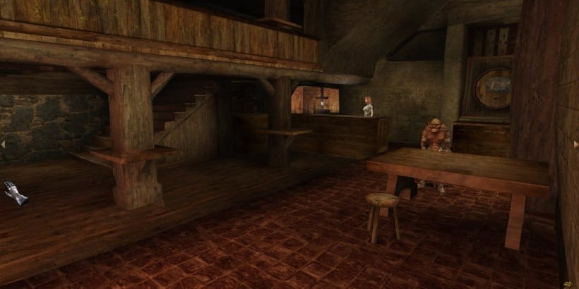 Arx Libertatis Free First Person RPG Dungeon Exploration Game2