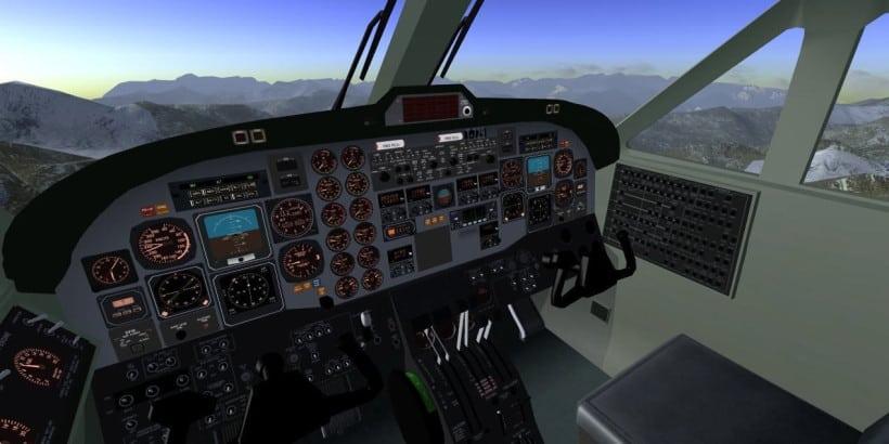 RFS - Real Flight Simulator For PC (Windows 10) | Free