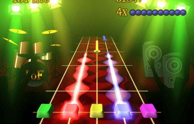Frets on Fire Download free Guitar Game free version of Guitar Hero2