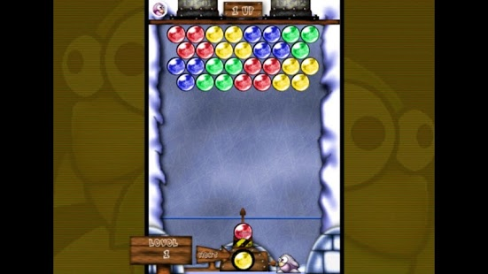 Frozen Bubble - free Puzzle PC Game with Puzzle Bobble Style