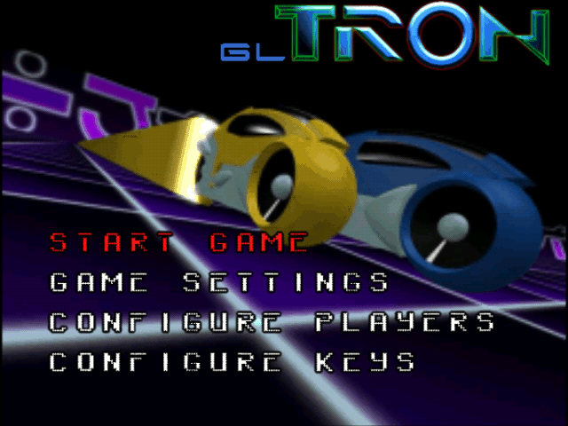 GLTron-a-game-based-on-the-light-cycle-portion-of-the-film-Tron