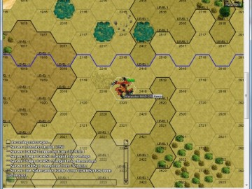 MegaMek Open Source Turn Based Strategy Battle Mech Game1