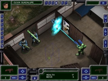 UFO Alien Invasion Free Turn Based Strategy Games inspired by X COM Series2