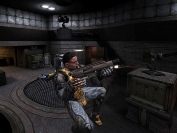 Unvanquished a Free Open Source Multiplayer Online FPS and RTS Game1