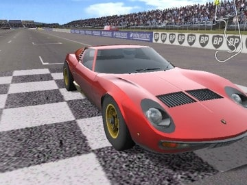 VDrift a Free Driving Simulation Game that Focus on Drift Racing2