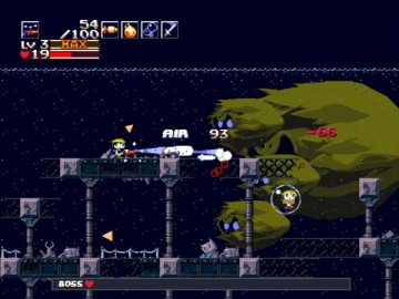 Cave Story a Free 2D Side Scrolling Action Adventure Platform Game 1