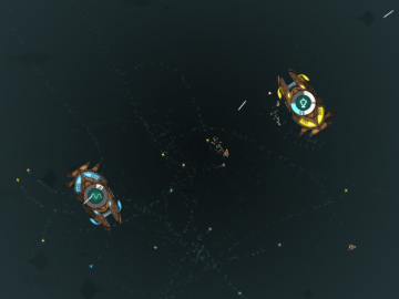 Pax Britannica Free Underwater one button RTS Battle Game1