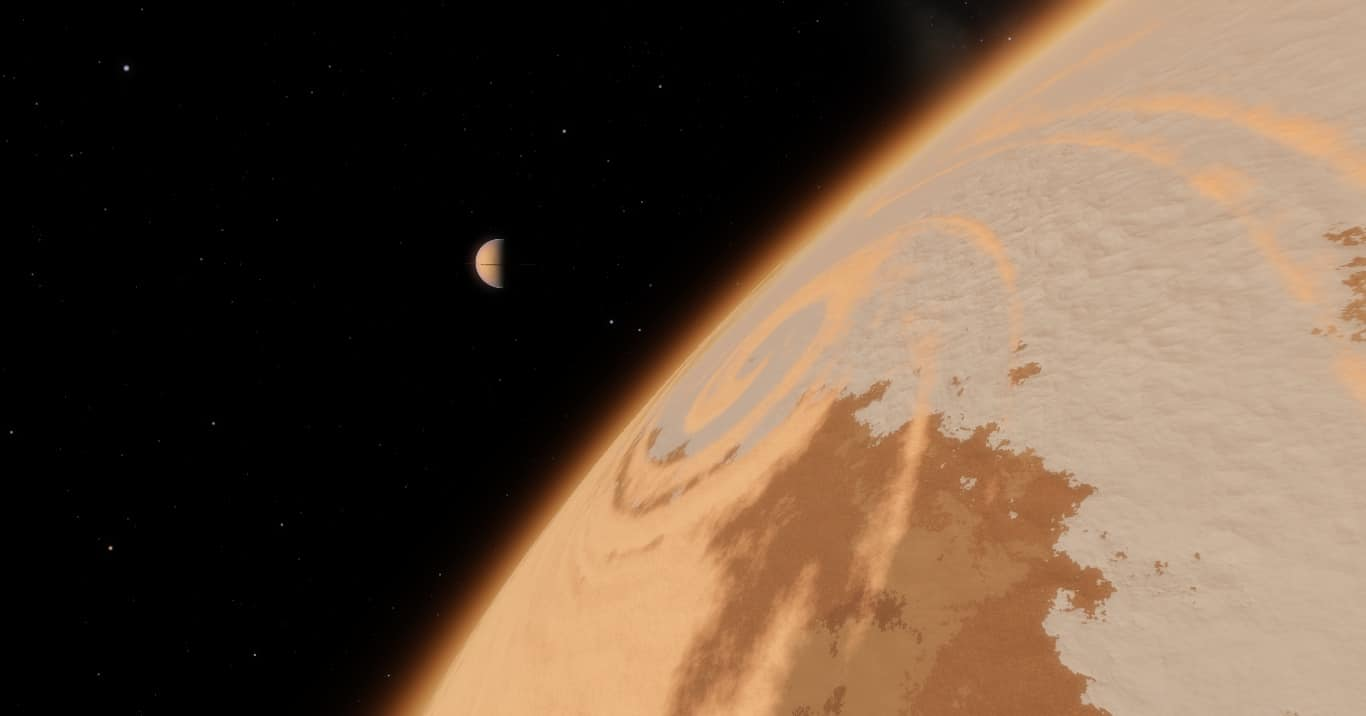 SpaceEngine - a Free Sandbox Space Exploration Game