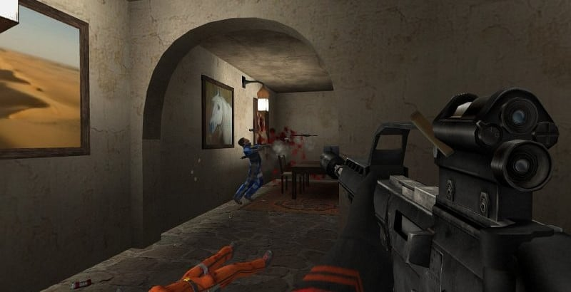 Urban Terror a Free Multiplayer Tactical FPS Game1
