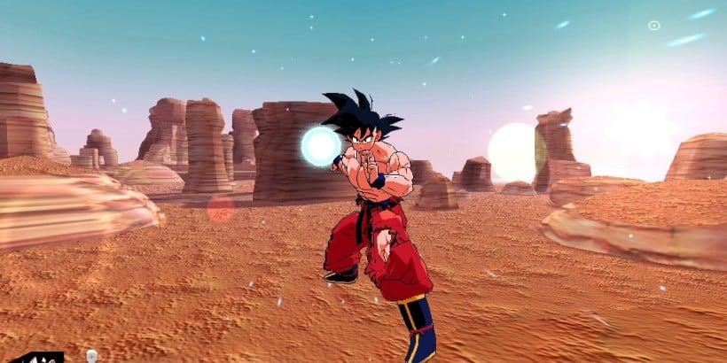 ZEQ2 Lite a Free Dragon Ball Z Battle Game for PC1