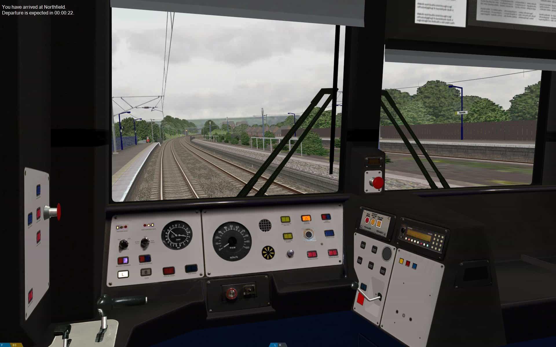 TrainSim bve5 train simulator game online - FOSS Games & Software