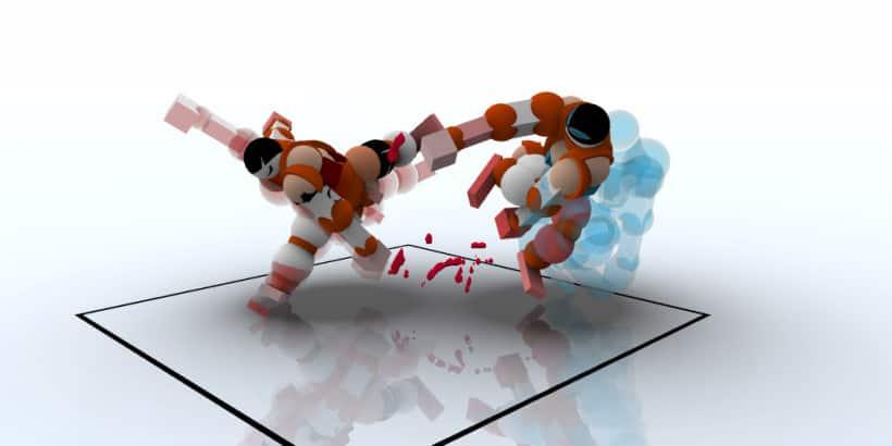 Toribash 3D Turn Based Martial Arts Game 2